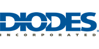 Image of Diodes Incorporated logo